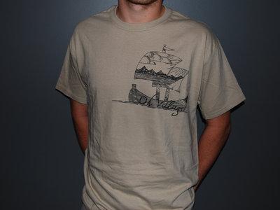 Far Side of the Sea T-Shirt main photo