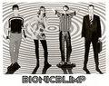 Bionic Blimp image
