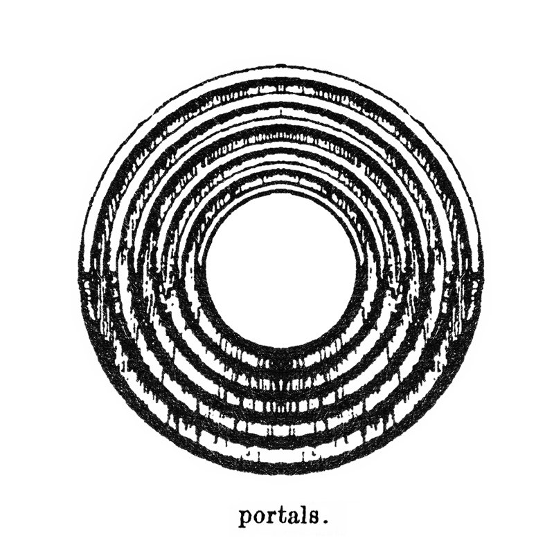 circular ruins