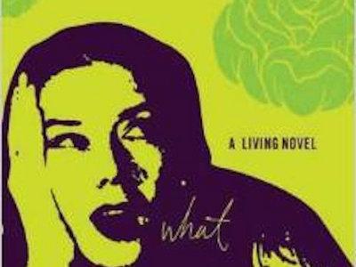 WHAT EVER -- A Living Novel main photo