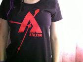 "Shirt ""Tabula Rasa"" photo"