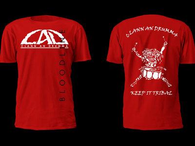 Bloodline T-shirt main photo