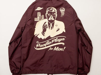 PPP COACH JACKET main photo