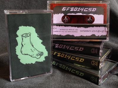 GF2014CSD Ltd Cassette main photo