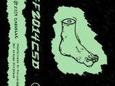GF2014CSD Ltd Cassette photo