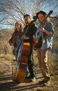 Barrel House String Band image