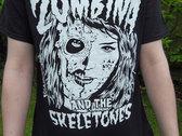 Zomb's Rotting Face Tee photo