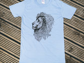 'Together Not Apart' Lion Tee photo