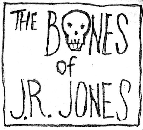 Murphy Beds Bandcamp : Dark was the yearling bones of j r jones