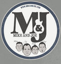 Mike and Joe image