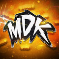 MDK (Morgan David King) image
