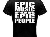 Epic T-shirt photo