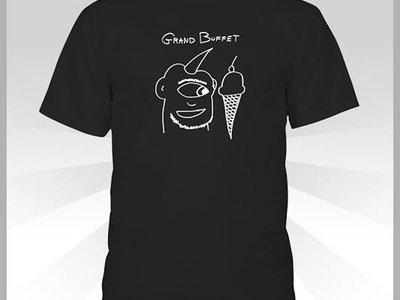GB CYCLOPS T-Shirt main photo