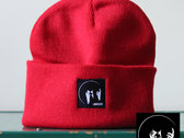 Lightless logo beanie photo