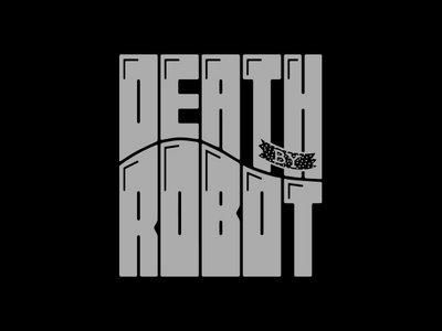 Death By Robot T-shirt main photo