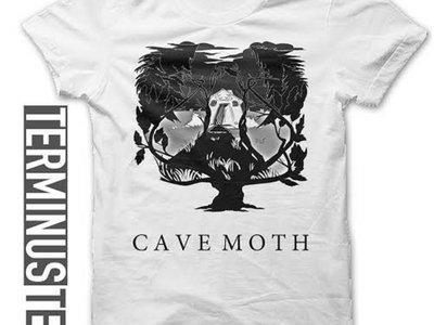 Black Lodge T shirt Design main photo