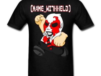 Super [name_withheld] T-shirt main photo