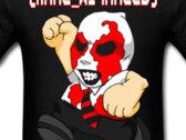 Super [name_withheld] T-shirt photo