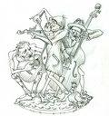The Gypsy Jive Band image