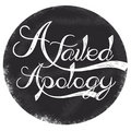 A Failed Apology image