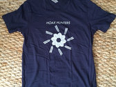 """Hoax Hunters """"tuning forks"""" t-shirt (plus full album download) photo"""