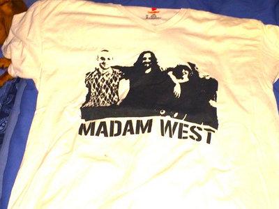 Madam West T-Shirt main photo