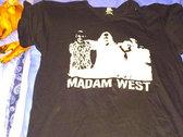 Madam West T-Shirt photo