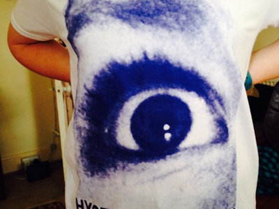 'HI Eye' T-shirts and Into The Cabin ('A Bitchin Tone' - KLAD HEST) Remix FREE DOWNLOAD! main photo