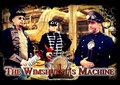 The Wimshurst's Machine image