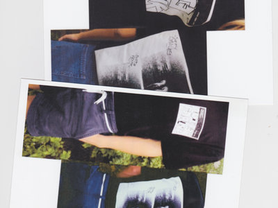 """Quite Frank"" Postage T-shirt main photo"