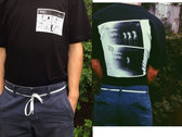 """Quite Frank"" Postage T-shirt photo"