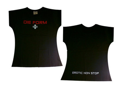 Die Form - Cross XXX + Erotic non stop main photo