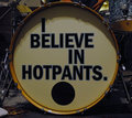 I Believe in Hotpants image