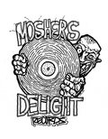 Moshers Delight Records image