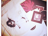 Bundle - Tote bag, LP, CD photo