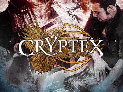 Cryptex - Live at De Bosuil 2012 main photo