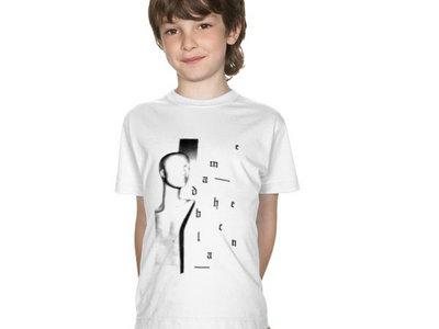 Tee Shirt Dame Blanche main photo