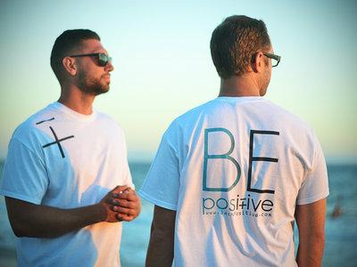 Be Positive T-Shirt main photo