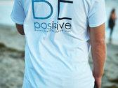 Be Positive T-Shirt photo