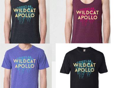 Wildcat Apollo T-shirts and Tanks main photo