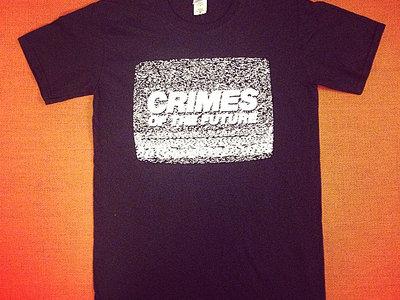 Crimes of the future T-Shirt main photo