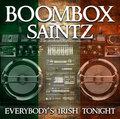 Boombox Saintz image