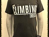 BROWN Vintage 'I Like Climbing Trees' Adult T-Shirt photo