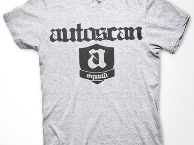 Autoscan Squad T-Shirt main photo