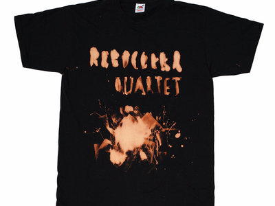 Robocobra Quartet Bleach T-Shirt main photo