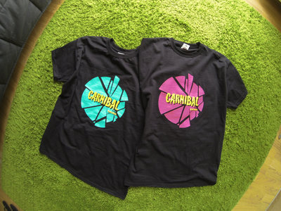 Carnibal Records T-Shirt main photo