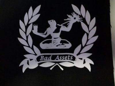 Bad Assets Spirit of Detroit patch main photo