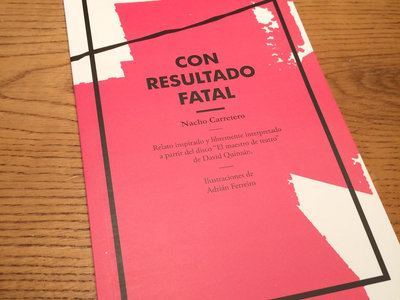 Con resultado fatal (libro) main photo