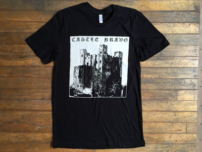 Castle Shirt main photo