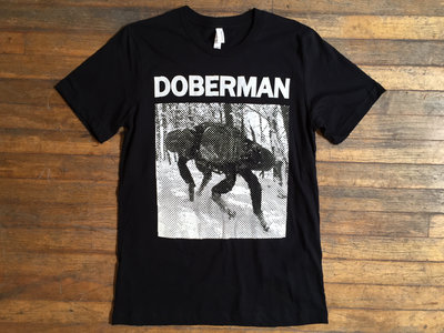 Doberman 'Drone Dog' Shirt main photo